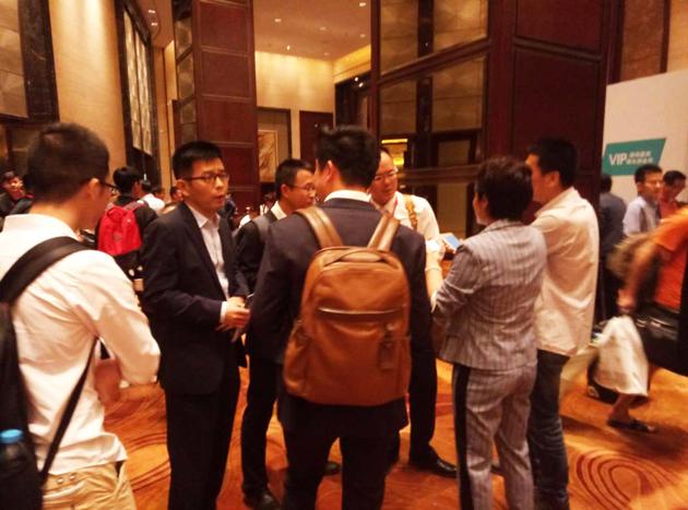 河北汉蓝携VOC废气治理技术新成果亮相第十九届上海环博会